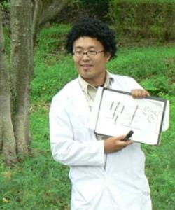 小野 比呂志の写真