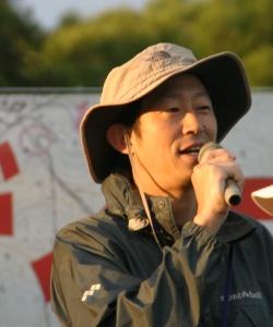 角田 周一の写真
