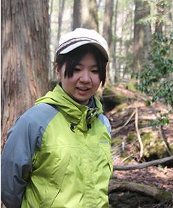 成田 苑子の写真