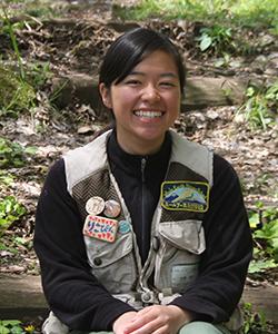 杉澤莉子の写真
