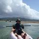 沖縄 キャンプリーダー カヤック&ビーチクリーン