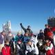 登頂成功!!八ヶ岳スノーキャンプ 二日目