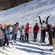 すべってすべって、すべりまくる 八ヶ岳スノーキャンプ 3日目
