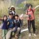 親子富士登山への道 ~第2回目~