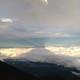 富士登山ツアー(7/18・19) 最高の影富士!