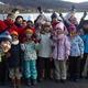 2015八ヶ岳スノーキャンプ1日目
