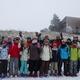 2015八ヶ岳スノーキャンプ2日目