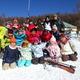 2015八ヶ岳スノーキャンプ3日目