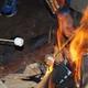 火と暮らすあったかキャンプ 1日目