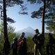 GW山登りチャレンジキャンプ 3日目