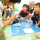 自然教室@ペップキッズ~どじょうに触ろう~【ホールアース福島】