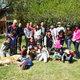 GW里山冒険キャンプ