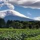 富士山冒険学校 遠征の行程