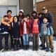 八ヶ岳スノーキャンプ ~4日目~