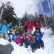 八ヶ岳スノーキャンプ ~2日目~
