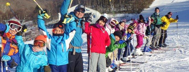 八ヶ岳 スノーキャンプ 小学4年~高校3年 3泊4日・雪の世界へ大冒険