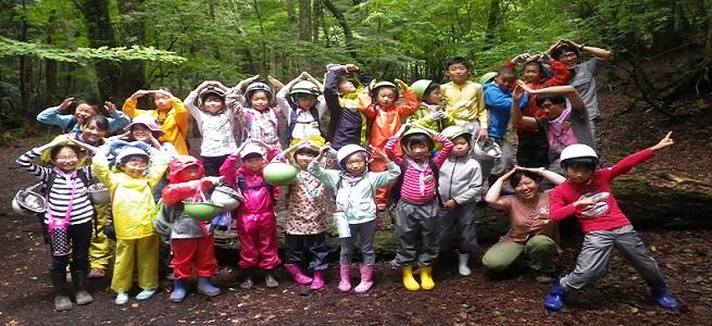 ザ・遊牧民キャンプ 小学4年生~高校3年生 3泊4日