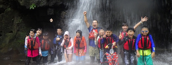 遊牧民キャンプ~はじめてジュニア2~ 小学1年生~4年生まで 2泊3日