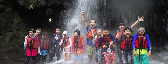 遊牧民キャンプ~ジュニア編2~ 小学1年生~小学4年生 2泊3日