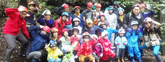 親子遊牧民キャンプ1 年中~小学生と保護者 2泊3日