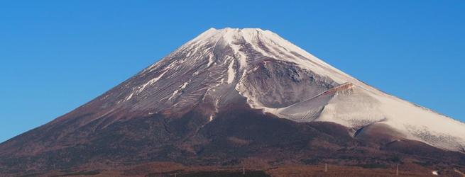 200名山 愛鷹山トレッキング 夏の思い出・富士山を眺めて