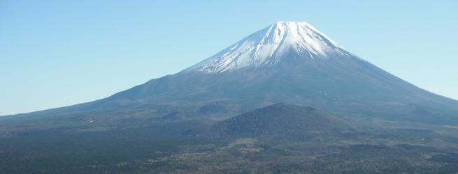 富士山「極」(きわみ)トレッキング 秋の富士山を贅沢&ゆっくり楽しむ