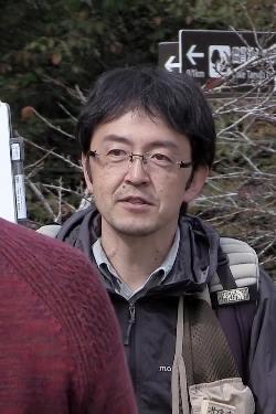山崎 宏の写真