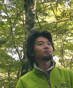岩崎 仁の写真