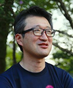 大武 圭介の写真