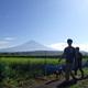富士山冒険学校2016 5日目