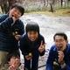 ふくしま遊牧民キャンプ~ソリとたき火と星空キャンプ~ 3日目