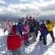 八ヶ岳スノーキャンプ2017 ~2日目~