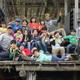春の遊牧民キャンプ【3日目】