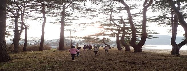 探し求めよ新たな世界 (福島編)小学校3年生以上 5泊6日