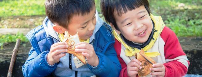 親子☆田舎ぶらり旅 in湧水の里 小学校1~6年生とその保護者 2泊3日