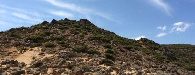フォト&トレック~安達太良山編~ 百名山で観るふくしまの紅葉